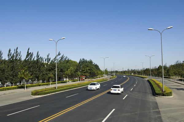 科技成果:天津市公路沥青路面设计参数的研究